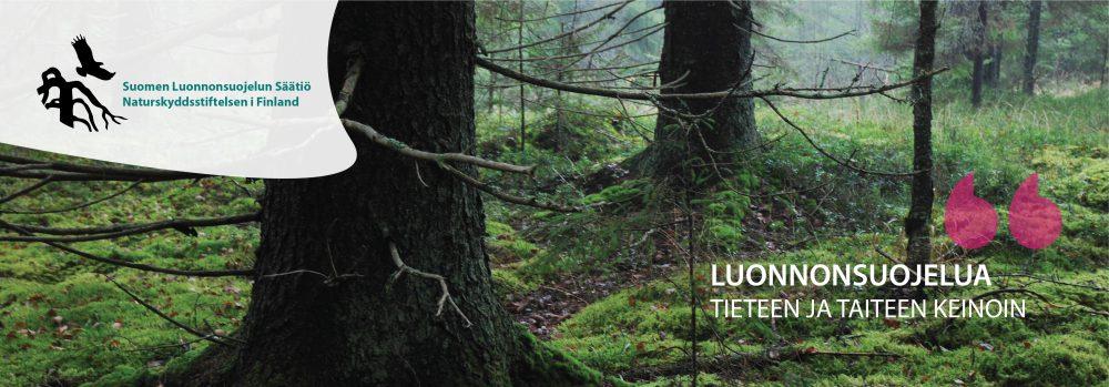 Suomen Luonnonsuojelun Säätiö